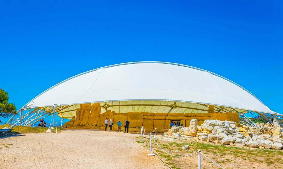 Archaeology Travel   Malta and Gozo   10